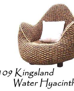 Kingsland Wicker Chair