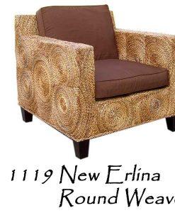 New Erlina Round Weave