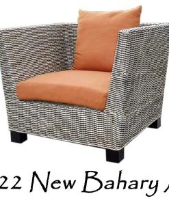New Bahary Arm Chair
