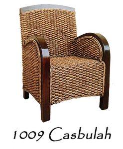 Casbulah Wicker Chair