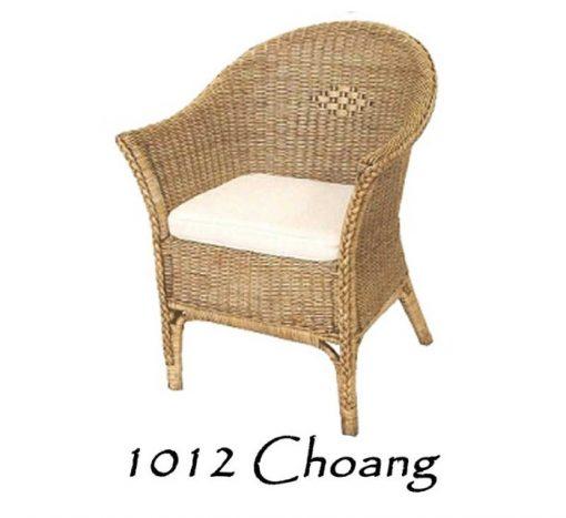 Choang Rattan Chair