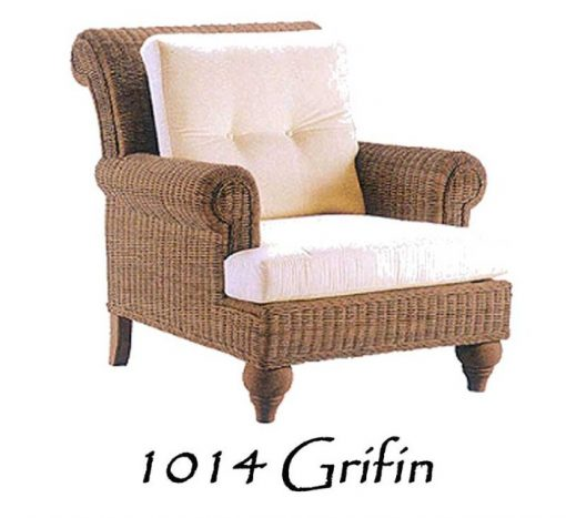 Grifin Arm Chair