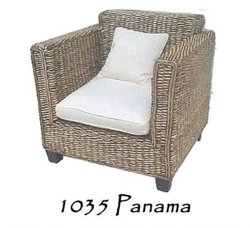 Panama Arm Chair