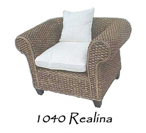 Realina Arm Chair
