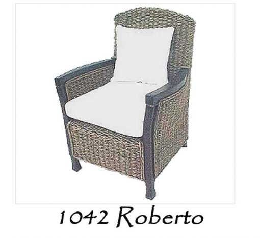 Roberto Chair