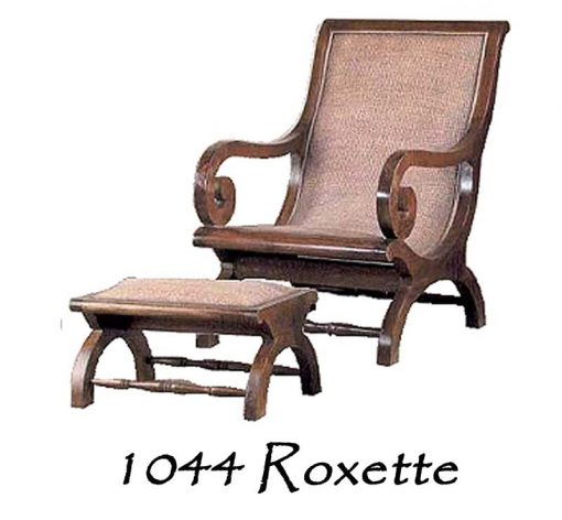 Roxette Arm Chair