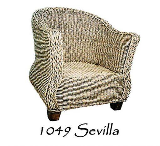 Sevilla Arm Chair