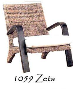 Zeta Chair
