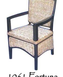 Fortuna Chair