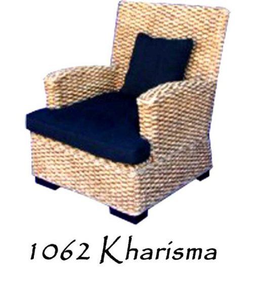 Kharisma Arm Chair
