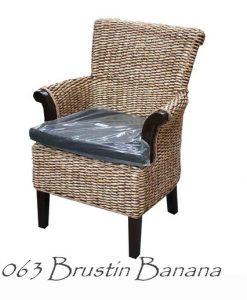 Brustin Banana Chair