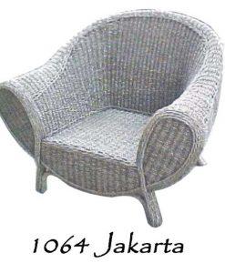 Jakarta Arm Chair