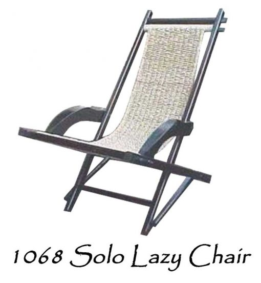 Solo Lazy Chair