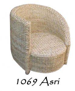 Asri Chair