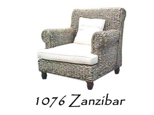 Zanzibar Chair