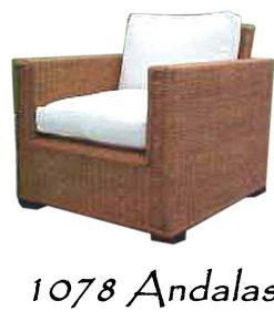 Andalas Arm Chair