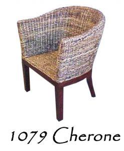 Cherone Arm Chair