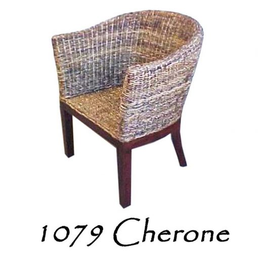 Cherone Arm Chair