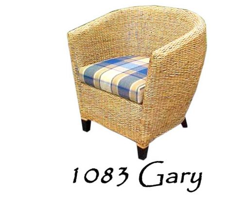 Gary Arm Chair