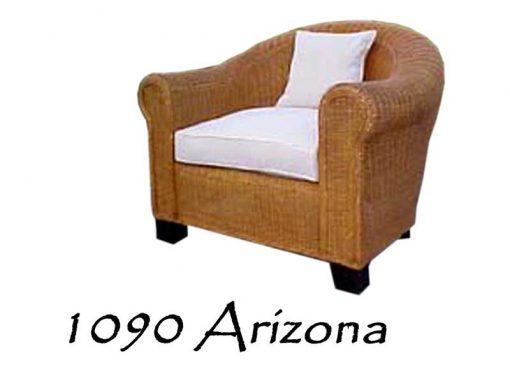 Arizona Arm Chair