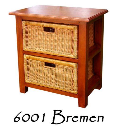 6001-Bremen Drawer
