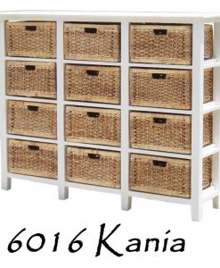 Kania Wicker Drawer