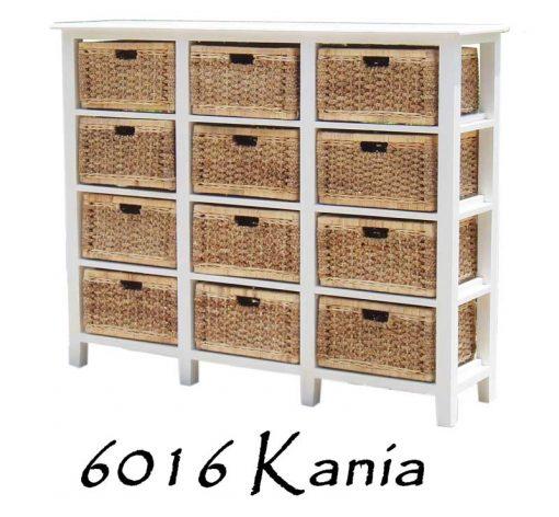 Kania Wicker Drawer