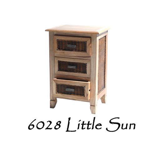 6028-Little-Sun Drawer