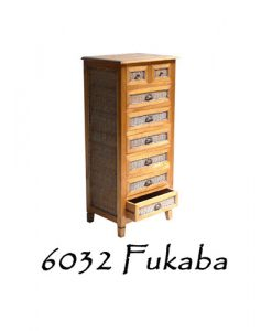 Fukaba Wooden Drawer