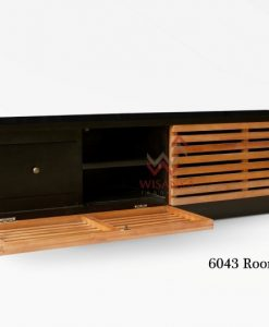 Roone Wooden TV Stand Edit (Custom)