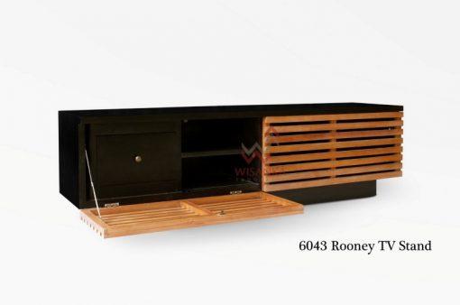 Roone Wooden TV Stand Edit (Custom)