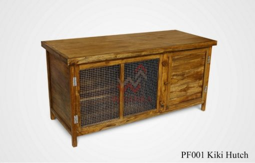 Kiki Hutch Pet Furniture