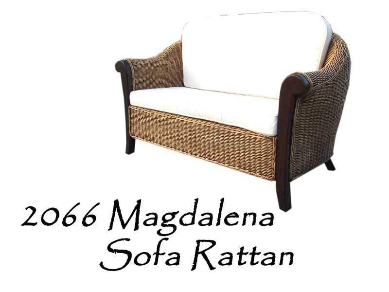 Peachy Magdalena Sofa Rattan Natural Rattan Furniture Rattan Beatyapartments Chair Design Images Beatyapartmentscom
