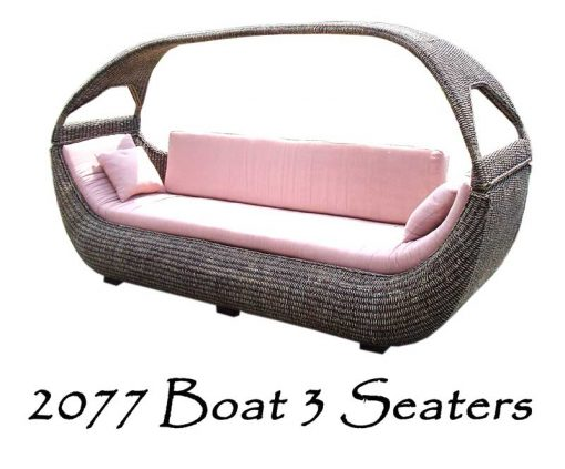 2077-Boat-3-Seater