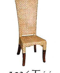 Trivia Rattan Dining Chair