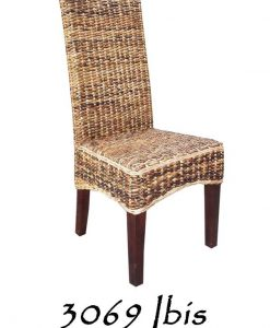 Ibis Wicker Dining Chair