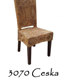 Ceska Wicker Dining Chair