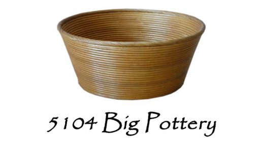 5104-Big-Pottery