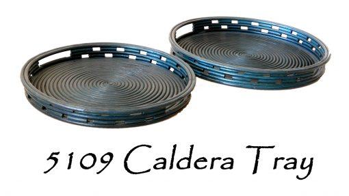5109 Caldera Tray
