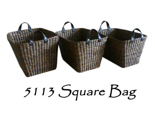 5113 Square Bag