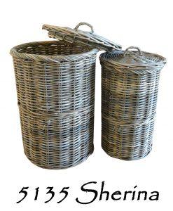 Sherina Rattan Basket