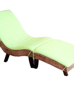 Fabian Wicker Lazy Chair