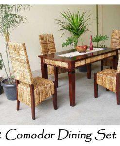8052-Comodor-Dining-Set
