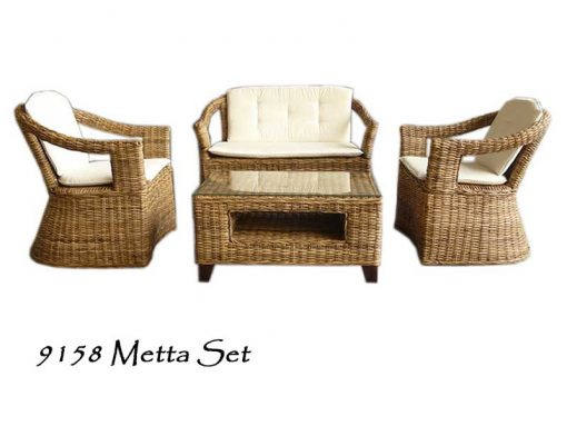 9158-Metta-Set