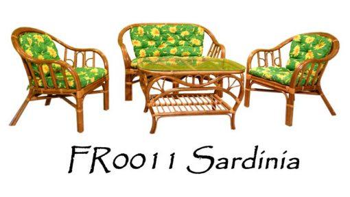 FR011-Sardinia