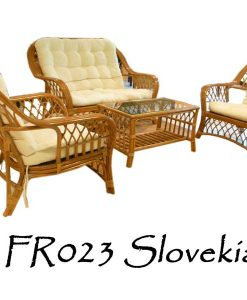 FR023-Slovekia