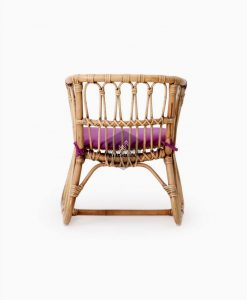 Fly Kids Rattan Chair
