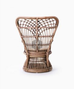 Tiara Kids Rattan Chair