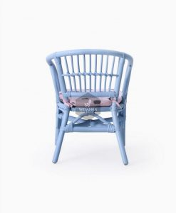 Jimmy Rattan Kids Chair