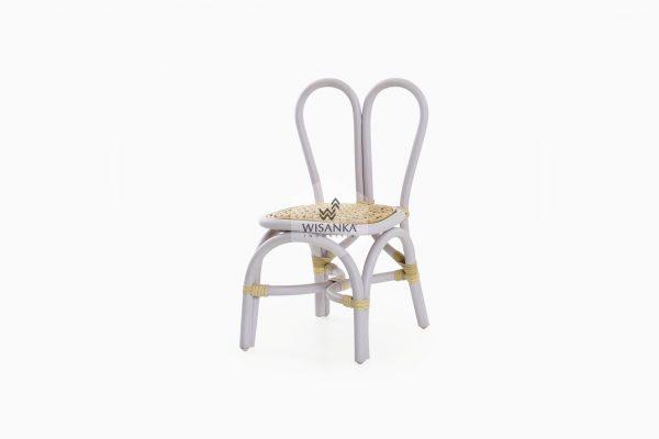 Rattan Kids Chair